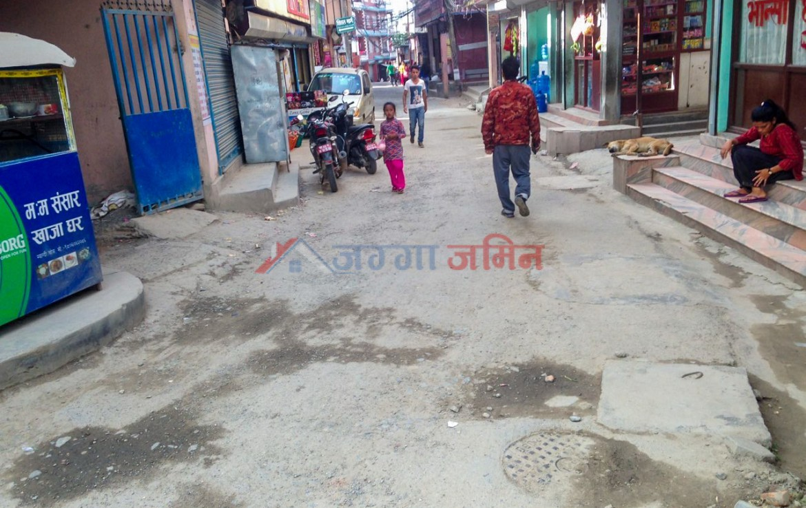 House rent in nepal