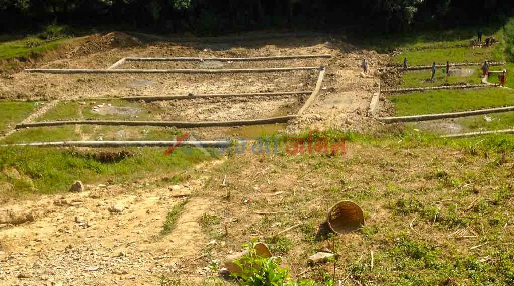 plotting land sale in kathmandu
