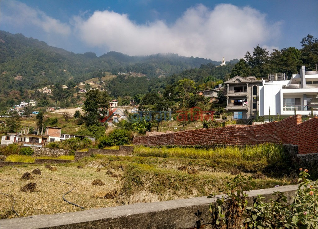 ropani land sale in budhanilkantha