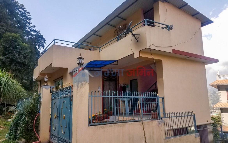 buy house is goldhunga