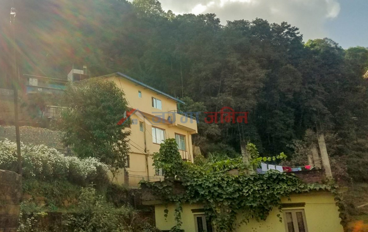 real estate in nepal