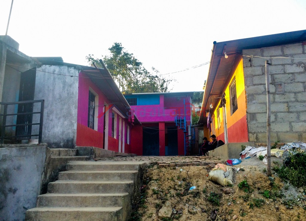land sale in taukhel, godawari
