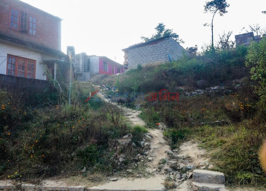 real estate in godawari
