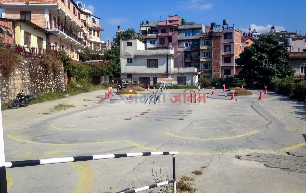 commercial land sale in lalitpur