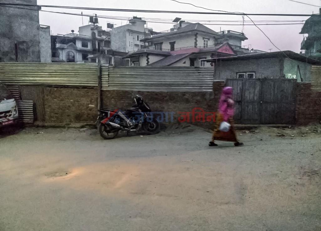 land sale in gongabu