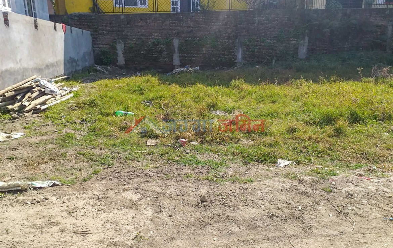 4 aana land sale in kathmandu
