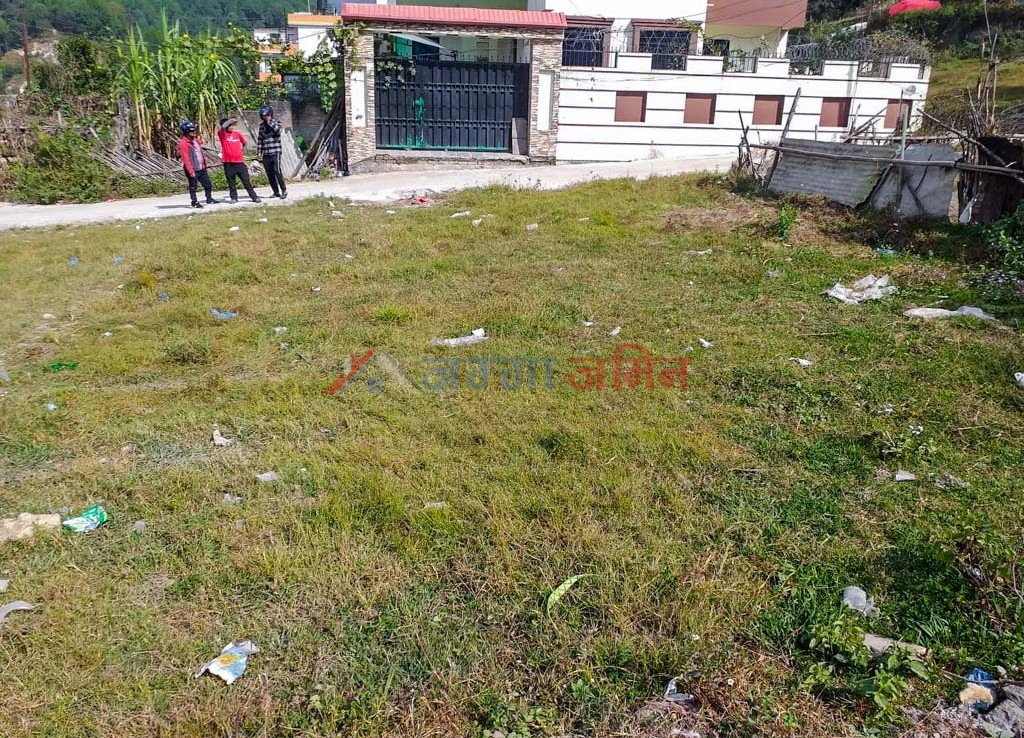 land sale in budhanilkantha