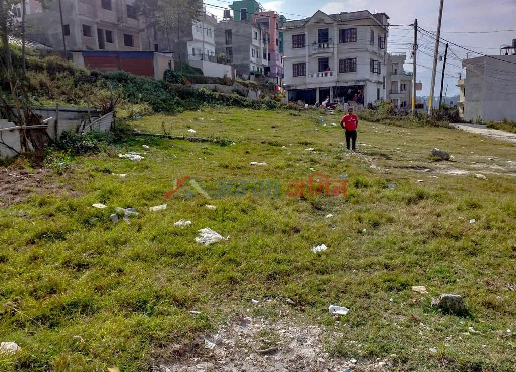 residential land sale in kathmandu
