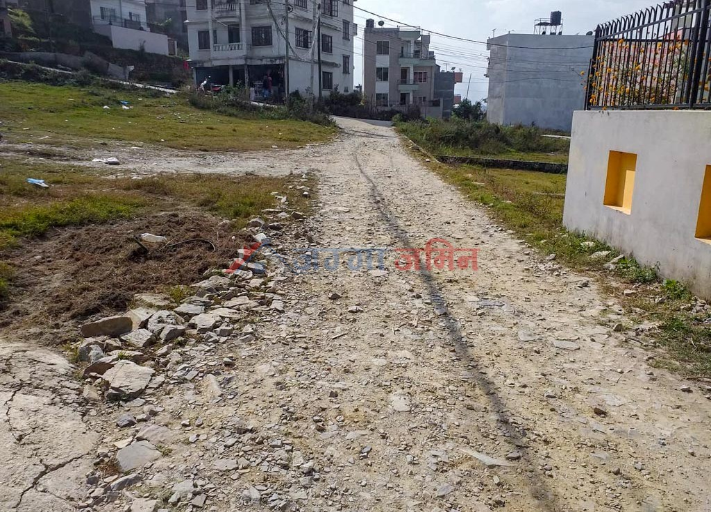 residential land sale in nepal