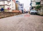 6 aana land for sale in samakhusi-1