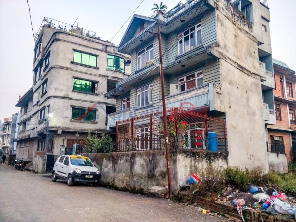 buy commercial land in kathmandu