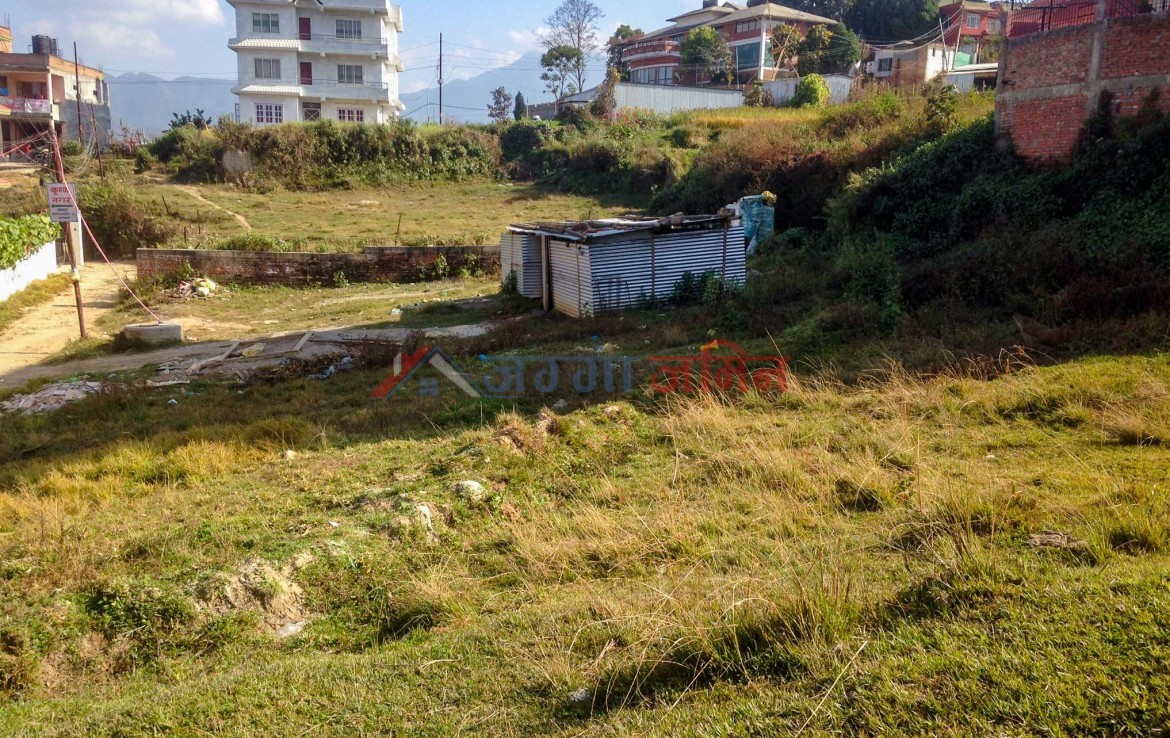 Residential Land in Lalitpur