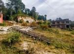 6 aana land sale in dulal gaun-3