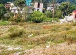 6 aana land sale in dulal gaun-7