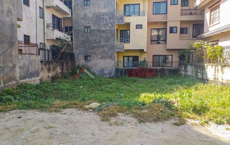 Land Sale in tokha