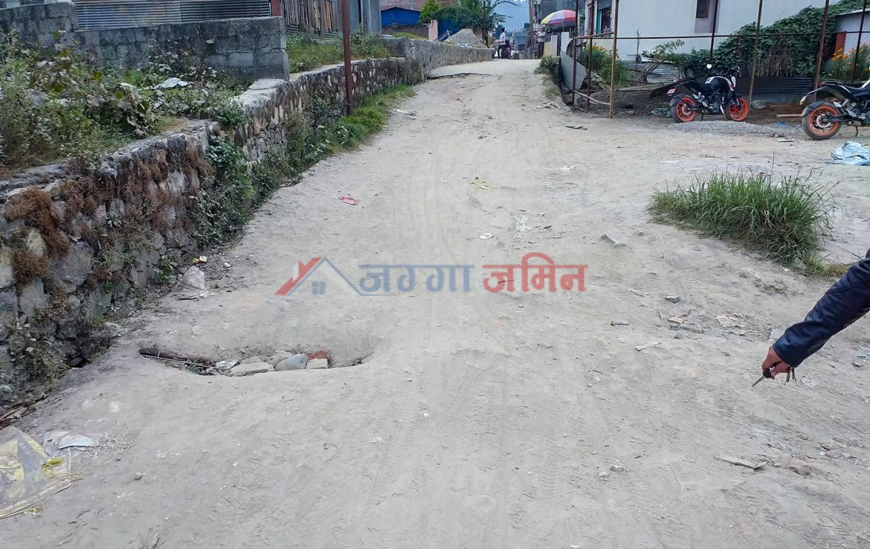 land sale in Jaranku, Tarkeshwar
