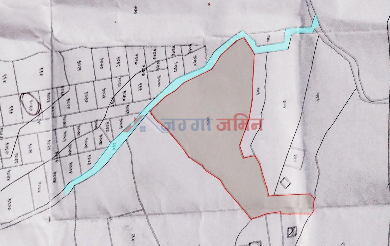 ropani land for sale in godawari