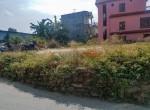 7 aana land sale in dhapasi height-2