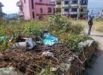 7 aana land sale in dhapasi height-3