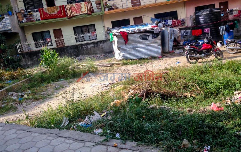 jagga jamin - real estate agent in nepal
