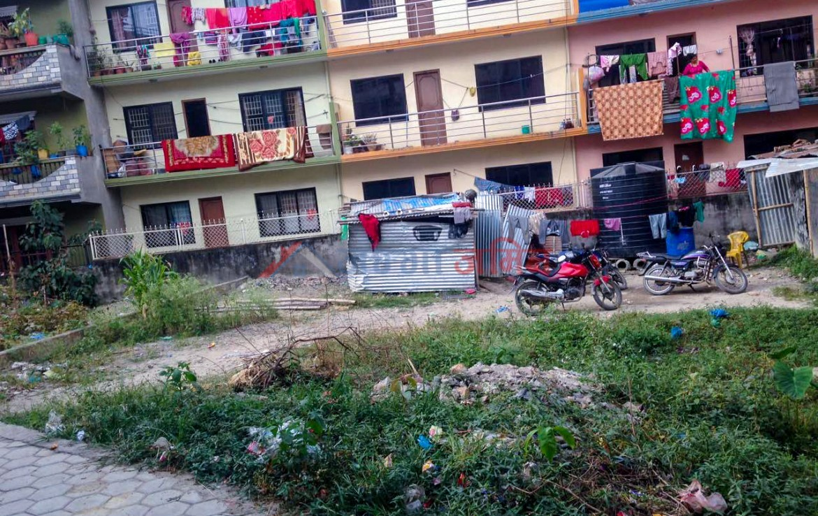 online real estate agent in nepal