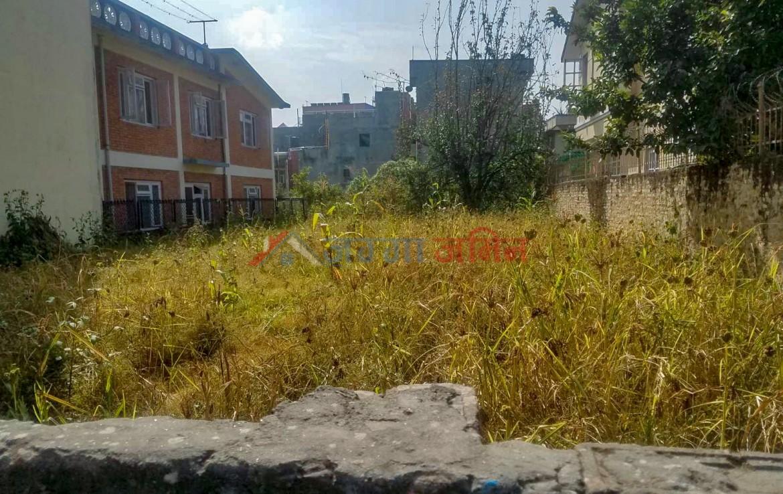 land sale in dhapasi