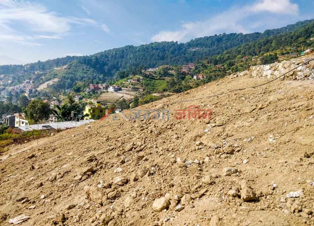 buy land in budhanilkantha