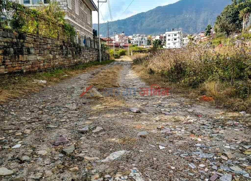 ropani land for sale in budhanilkantha