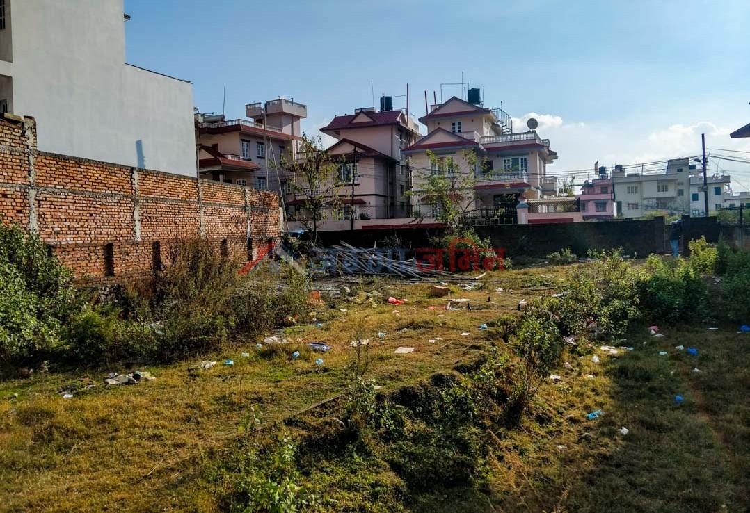 residential land for sale in budhanilkantha