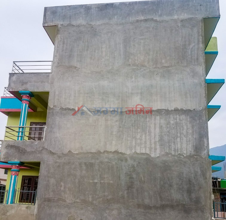 house for sale at tokha