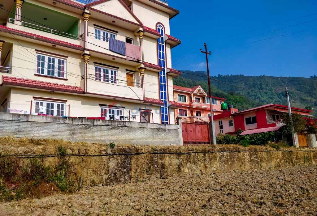 gahr jagga nepal