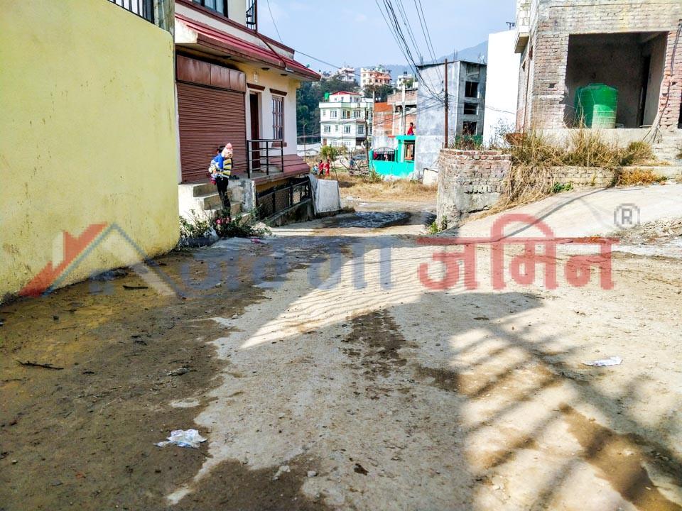 cheap land in budhanilkantha
