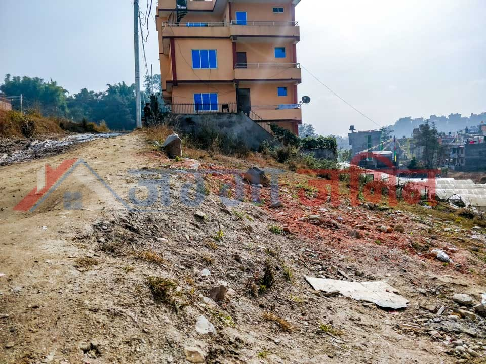 buy land in bhangal