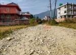8 aana land for sale in deuba chowk-1