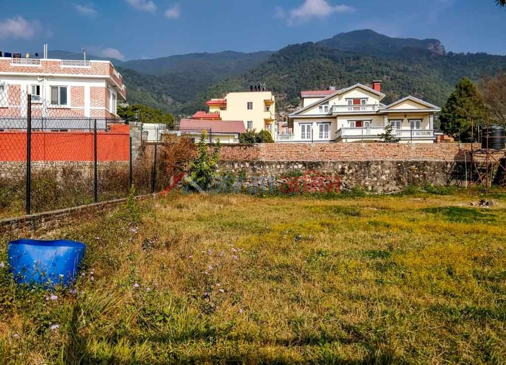 8 aana land for sale in deuba chowk