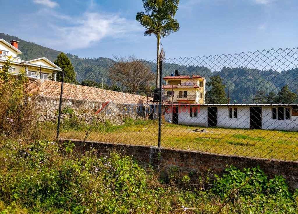 land for sale in deuba chowk