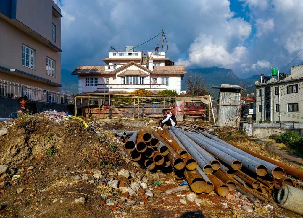 land sale in hattigauda budhanilkantha