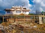 8 aana land sale in hattigauda budhanilkantha-9
