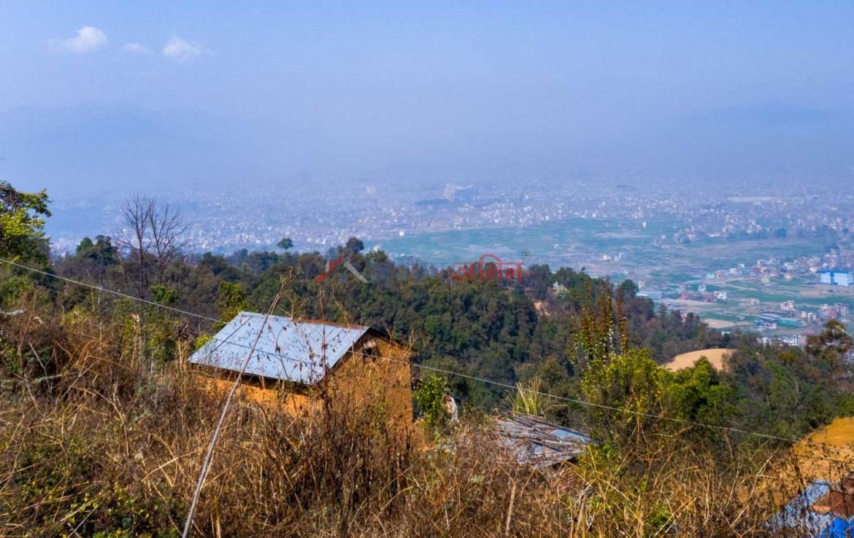 land for sale in jyamirkot