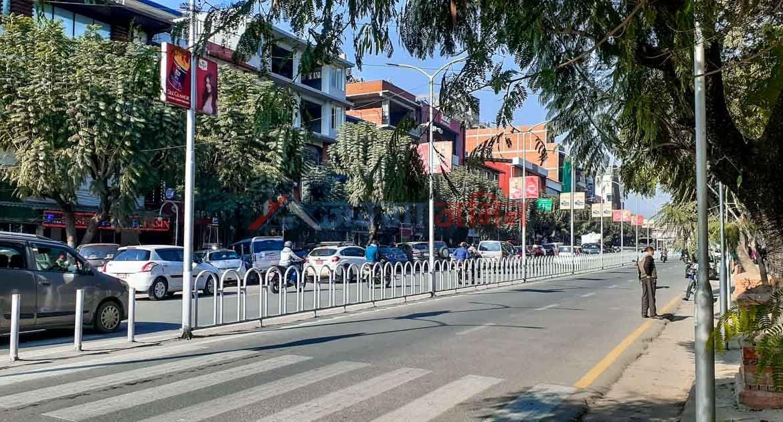 durbarmarg kathmandu