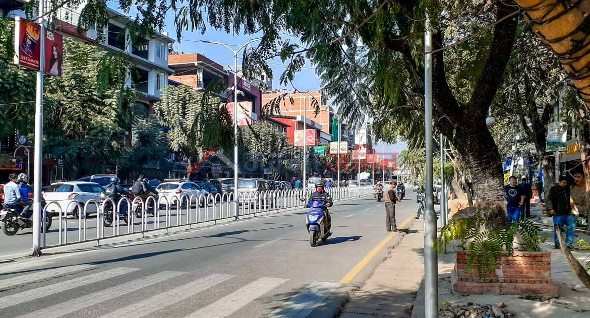 land for sale in durbarmarg