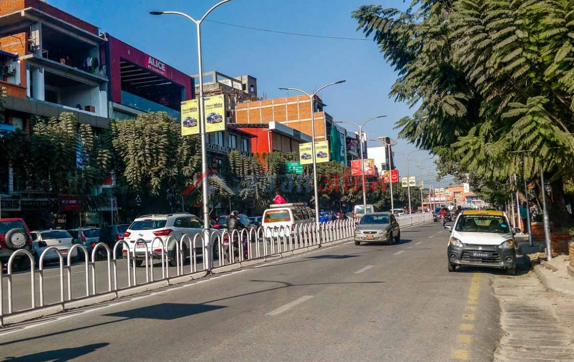 house for sale in durbarmarg