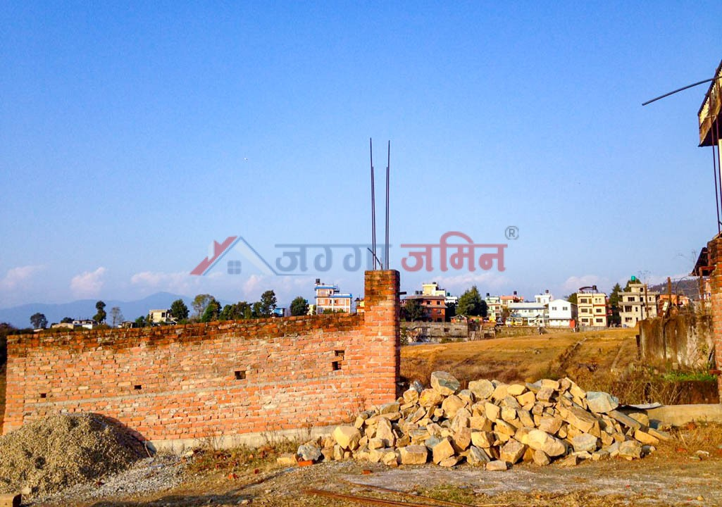 commercial and residential land