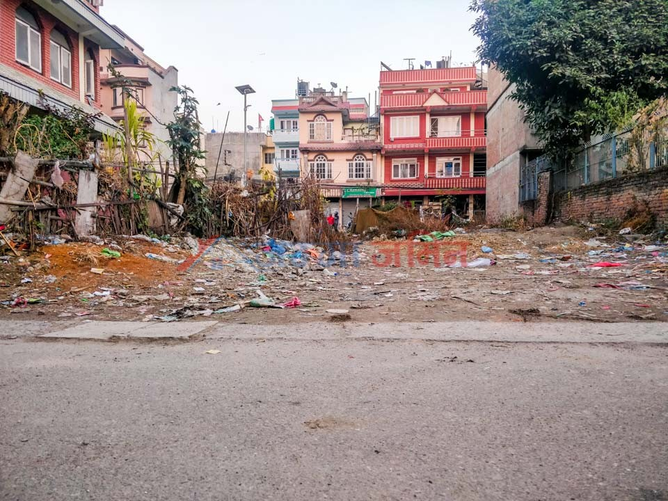 buy land in samakhusi town planning