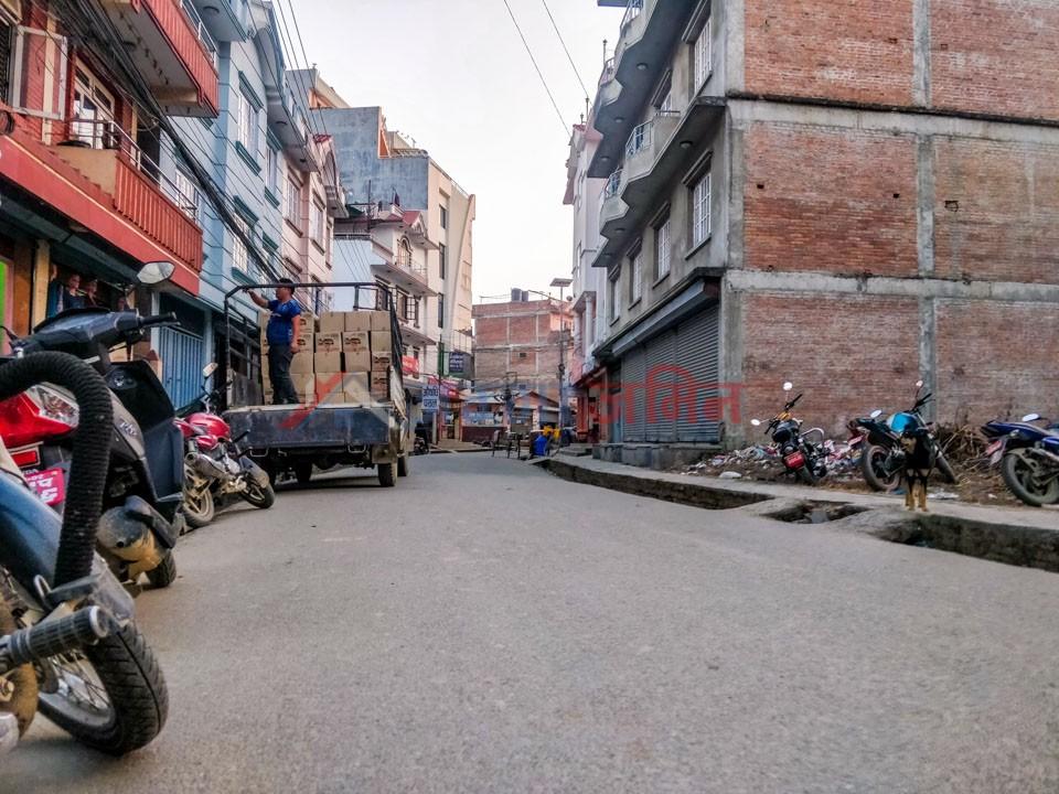 samakhusi kathmandu