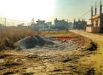 4 aana 1 paisa land at mega city tokha-5
