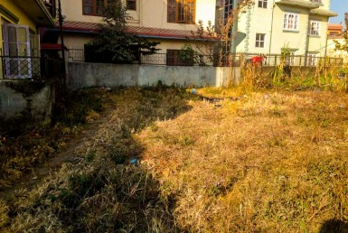residential land for sale gongabu