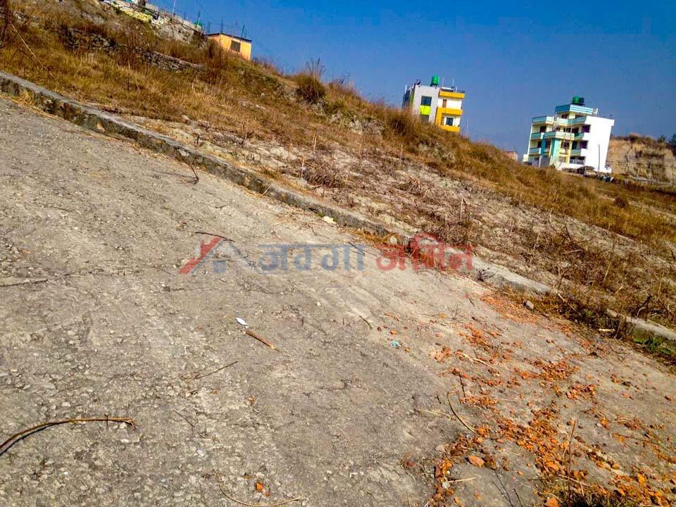 buy plotted land in kathmandu