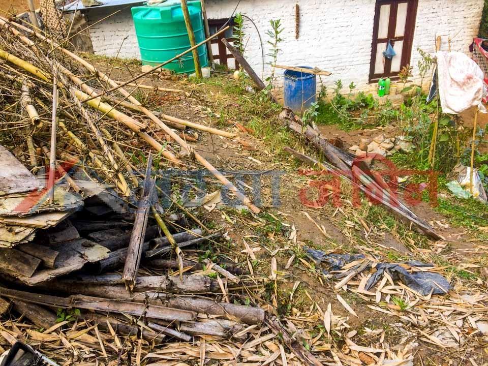 cheap land in godawari
