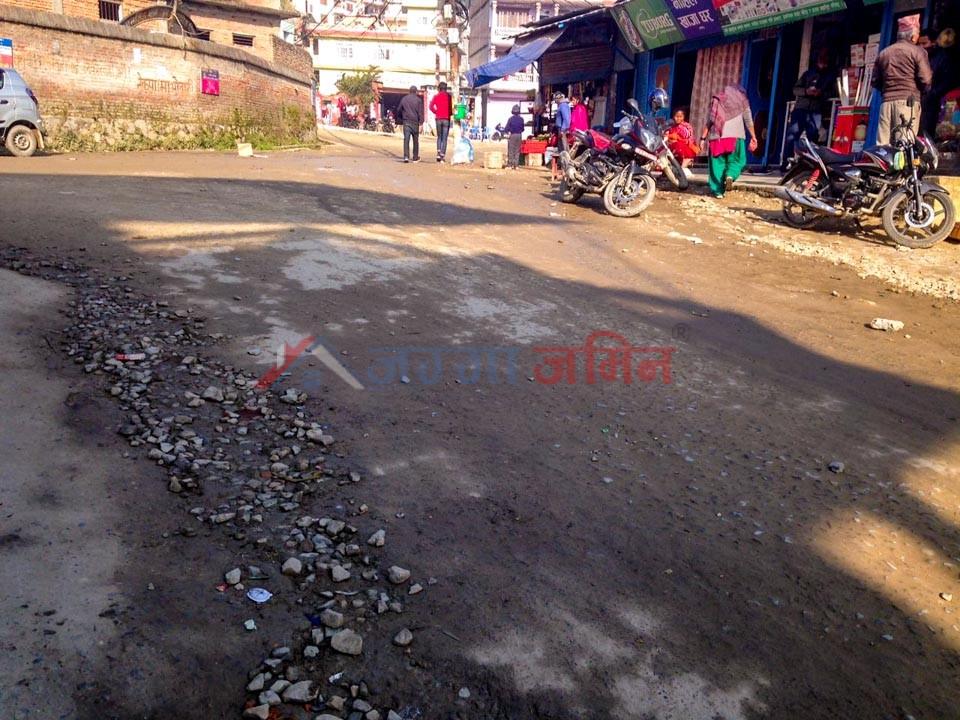 buy multipurpose land in kathmandu